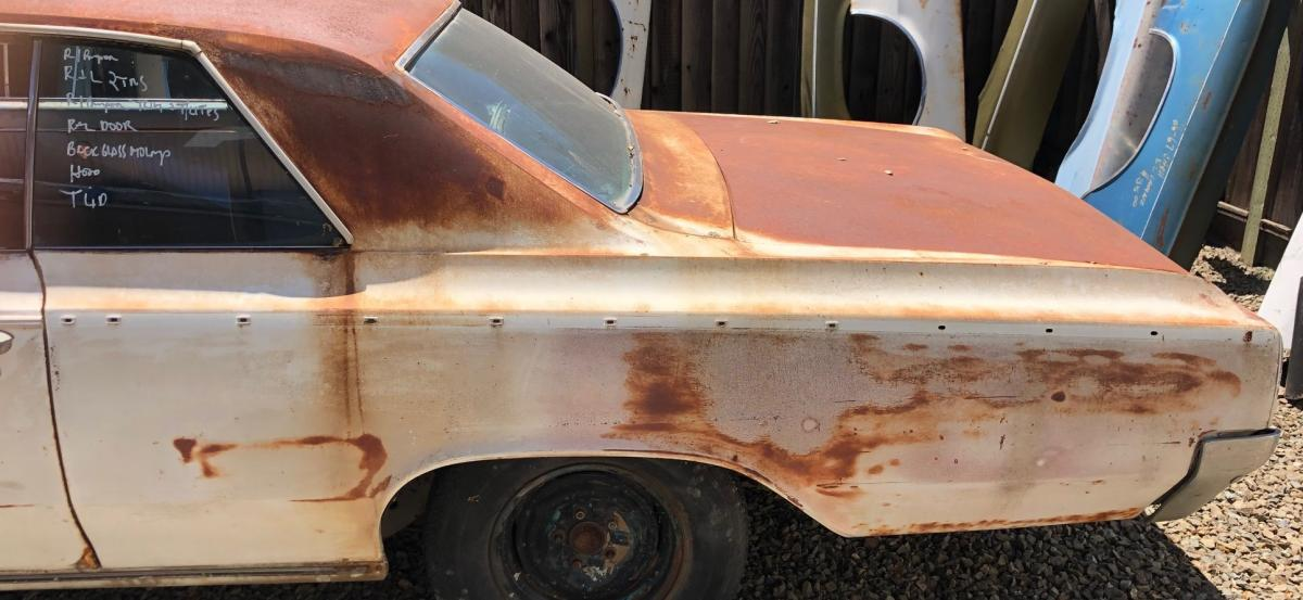Parts for Sale: oldsmobile parts | Larry Camuso's West Coast