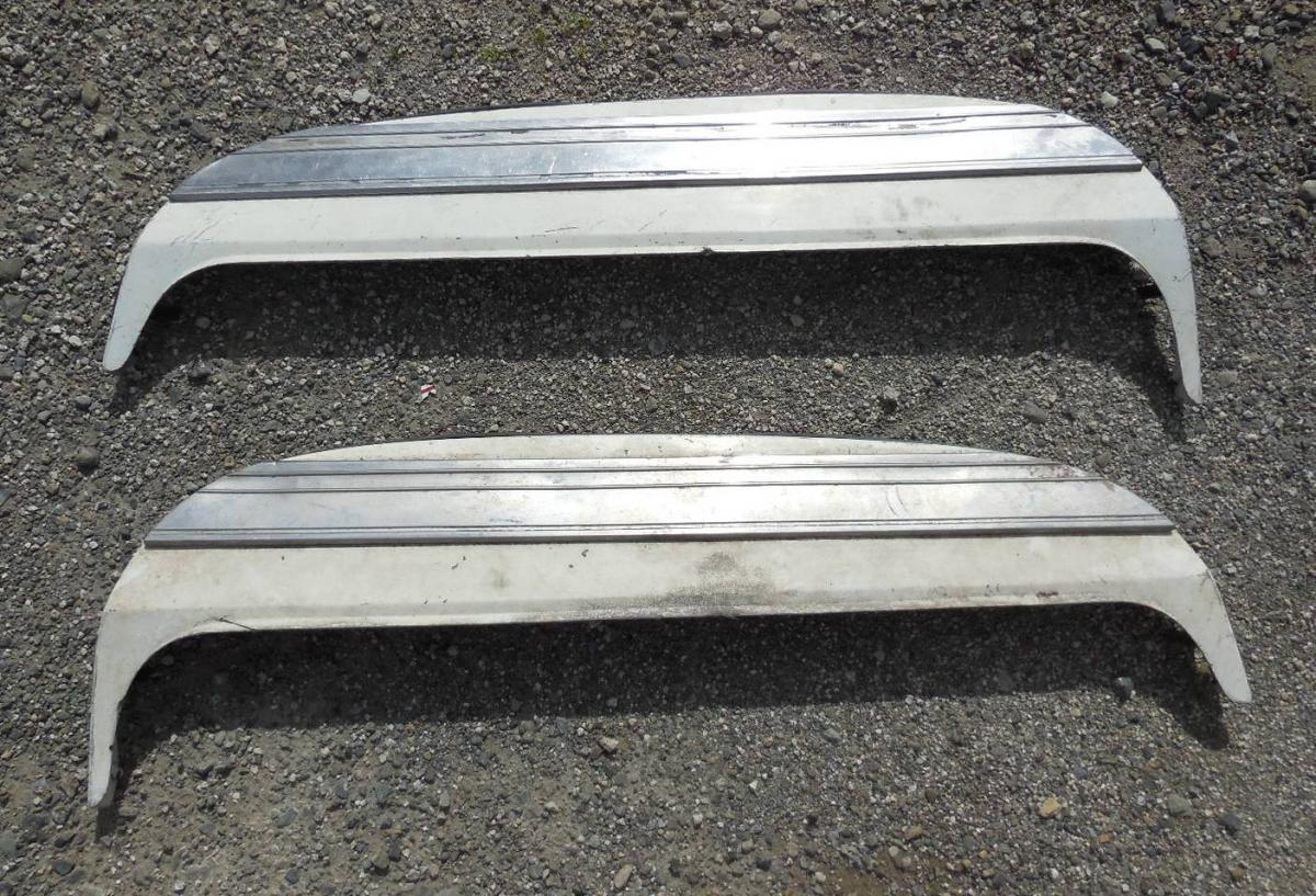 Chevrolet Parts Larry Camusos West Coast Classics Cars And 1966 Chevy Caprice For Sale 74 Skirts
