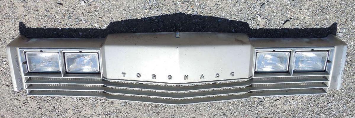 Oldsmobile parts | Larry Camuso's West Coast Classics - Cars