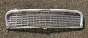 1963 Plymouth Valiant grille