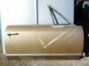 1967 Chevrolet Chevelle right door